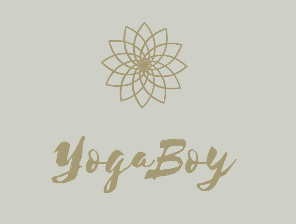 The Yoga Boy